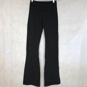 LULULEMON Groove Flare Pants